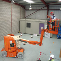 IPAF and PASMA operator training courses in Leeds, Bradford and Sheffield