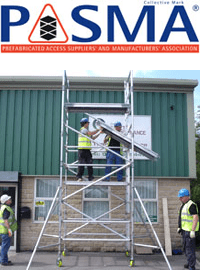 IPAF and PASMA training courses in Leeds, Bradford and Sheffield