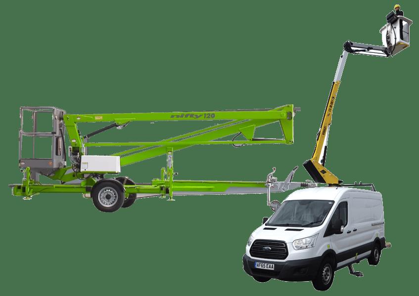 IPAF 1B Machinery 2