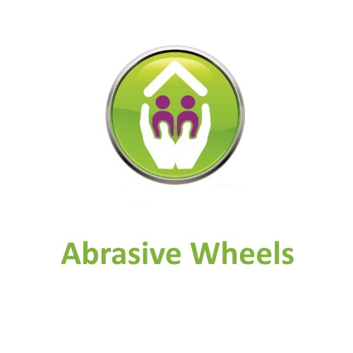 TSMC Abrasive Wheels Logo