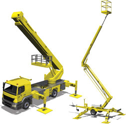 IPAF 1B Machinery 3