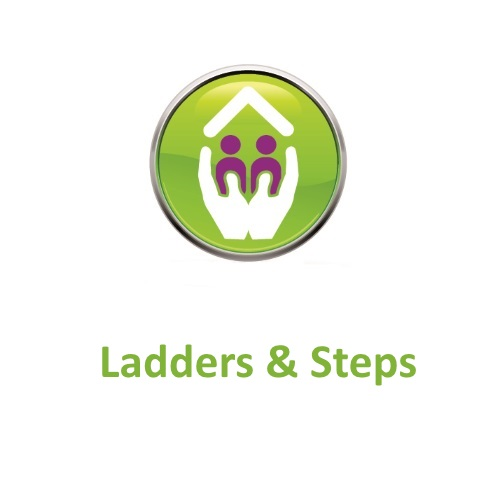 TSMC Ladders & Steps Logo