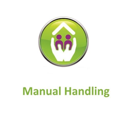 TSMC Manual Handling Logo