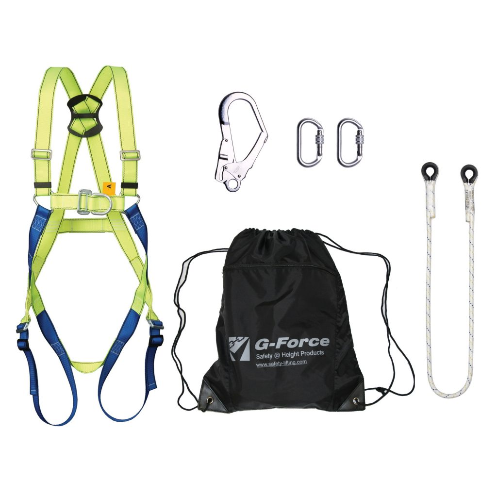Harness Kit The Safety Maintenance Company