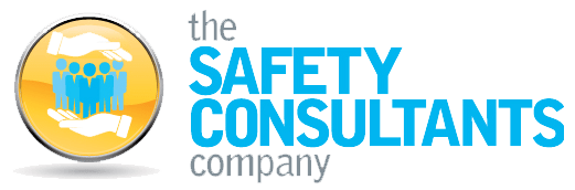 The Safety Consultants Company Logo