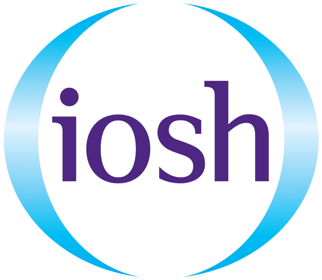 IOSH Logo 3