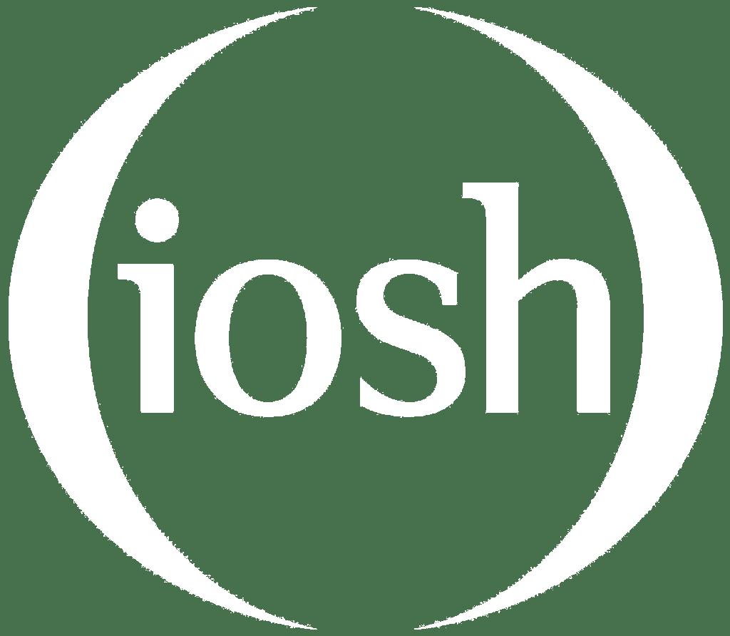 IOSH Logo 2