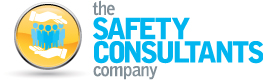 The Safety Consultants Company Logo Small