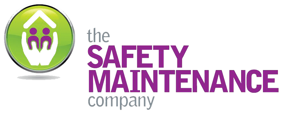 The Safety Maintenance Company Logo
