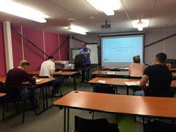 Training Course Presentation
