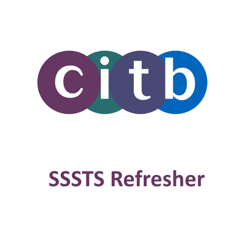 CITB SSSTS Refresher