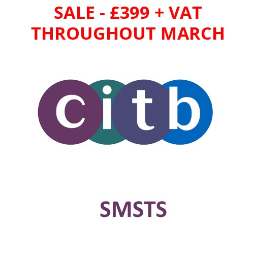 CITB Offer Image