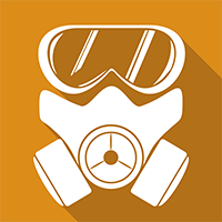 Asbestos eLearning icon